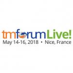 TM Forum Live! 2018