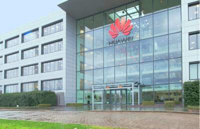 Huawei – Capacity planning across multiple large networks