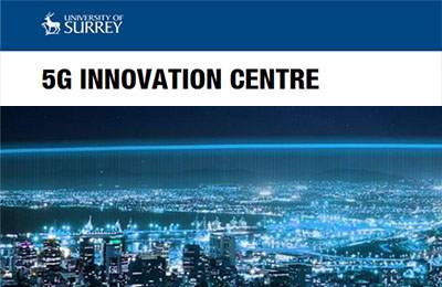 TEOCO supports the 5G Innovation Center at the University of Surrey