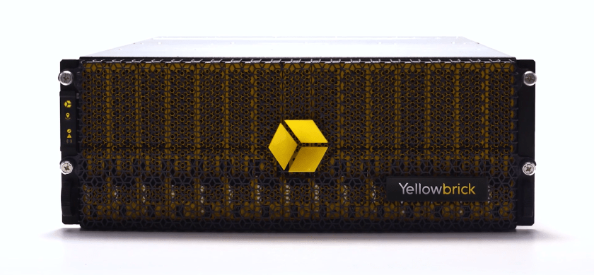Yellowbrick Data