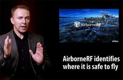 TEOCO's Thomas Neubauer discusses Airborne RF™