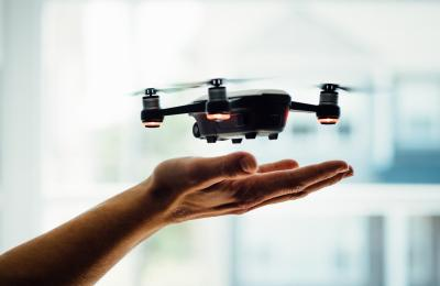 Public Safety and Drones: How Wireless Service Providers Can Play a Critical Role in the Fight