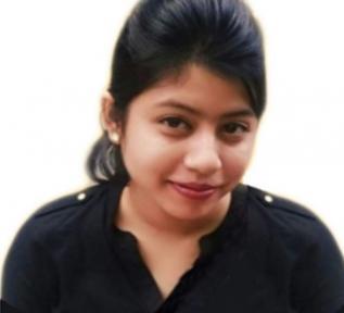 Pinki Ghosh