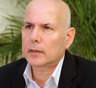 Yuval Stein