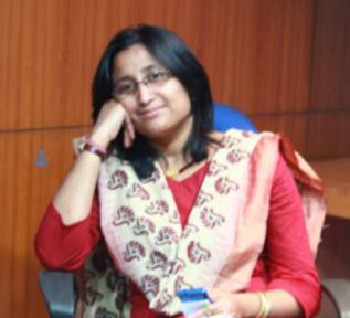 Saheli Sengupta