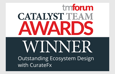 TEOCO honored with prestigious TM Forum catalyst award