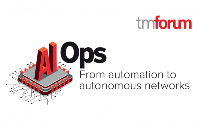 AIOps: From automation to autonomous networks