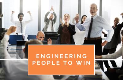 Engineering People to Win