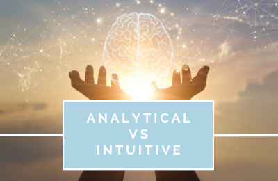 Analytical VS Intuitive